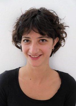AKL Therapeutin Lisa Maier