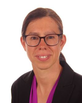 AKL-Therapeutin Dr. Susanne Starke
